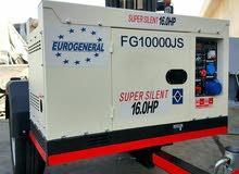 مجموعه كهربائية يورو جينرال جديده