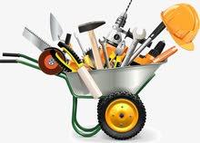 مطلوب فني متعدد المهارات في أعمال الصيانة المنزلية - خبرة ضرورية