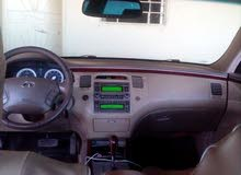 Beige Hyundai Azera 2008 for sale