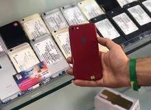 ايفون 8  الداكرا 64 السعر 1600 اصلي