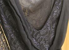 فستان سهرة قصير  للبيع