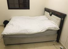 Available with high-end specs Used Bedrooms - Beds
