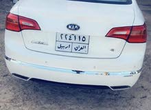 2011 Used Cadenza with Automatic transmission is available for sale