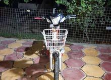 مطلوب دراجه شحن بسعر مناسب