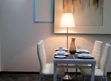 Ishbiliyah neighborhood Al Riyadh city - 50 sqm apartment for rent