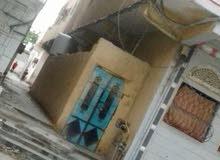 عمارة للبيع قريب المصحة بالشيخ عثمان