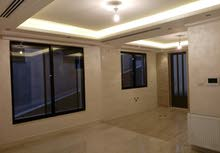 شقة جديدة للبيع دير غبار 150 متر طابق تسويه مع ترس