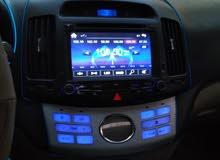 شاشات سياره تحكم طاره كوري الاصلي