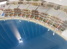للايجار فيلا راقيه في جزر امواج مشروع لوركا