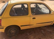 Nissan Micra Used in Tripoli
