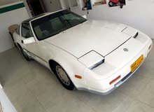 Manual Nissan 1988 for sale - Used - Barka city