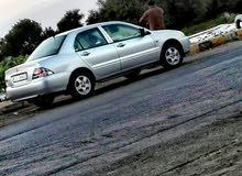 Automatic Mitsubishi 2011 for sale - Used - Amman city