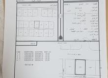 ارض سكنية للبيع في ولاية مصيره النهضه 3
