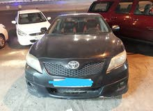 Toyota Camry car for sale 2010 in Mecca city