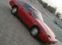 1987 Used Other with Manual transmission is available for sale
