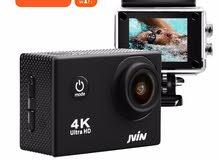 كاميرا نوع J VIN ضد الماء