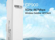 TOTOLINK CP900 5GH