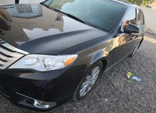 80,000 - 89,999 km Toyota Avalon 2011 for sale