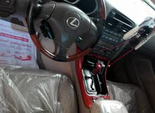 Available for sale! 10,000 - 19,999 km mileage Lexus GS 2001