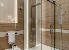 اعمال تجديد وصيانة حمامات