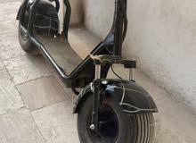 دراجة كهربائية نوع همر