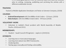 Software Engineer and Web Developer