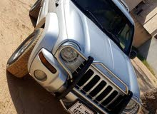 Jeep Liberty 2003 for sale in Tripoli