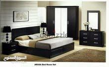 غرفة نوم مجموعة قوية جدا العديد من الألوان المتاحة