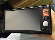 مسجلات Panasonic نيسان ياباني أصلي بلوتوث Bluetooth