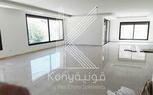 3 Bedrooms rooms  apartment for sale in Amman city Al Rabiah