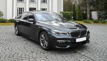 BMW 740 li * NP 150 * M Sport * NAPPA Lounge *plug in