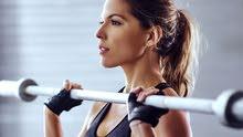 مطلوب مدربات رياضة لسلطنة عمان