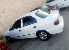Accent 1999 - Used Automatic transmission