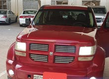 For sale 2011 Red Nitro