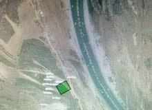 ارض للبيع في عمان(جحره الشمالي)بسعر مناسب جدا