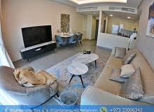 Royal 2 Bed Fully Furnished Apartment for Rental in Amwaj Island