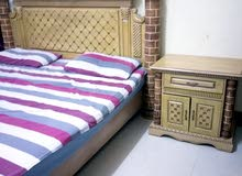 excellent condition with medical mattress