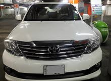40,000 - 49,999 km Toyota Fortuner 2015 for sale