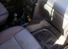 Turquoise SEAT Cordoba 1999 for sale