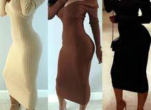 فستان سهره كم طويل