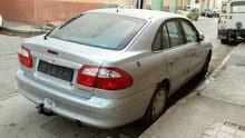Mazda 626 Used in Benghazi
