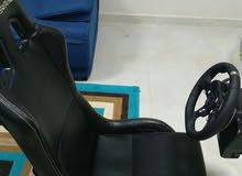 كرسي+سكان+جير عادي للاكس بوكس ون