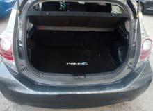 Automatic New Toyota Prius C