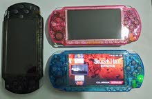 Sony PSP 32GB (Renewed) بي اس بي