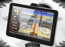 جهاز الخرائط GPS