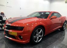 Used condition Chevrolet Camaro 2010 with  km mileage