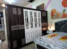 غرف نوم تفصيل وجاهز حسب الطلب نفرونفرين
