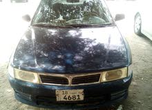 +200,000 km Mitsubishi Lancer 2000 for sale