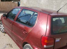 2001 Volkswagen Polo for sale in Ajloun