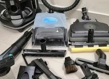 مكنسة رمبو عباره عن 22 قطعه متعددة الاستخدامات تنظيف تعقيم